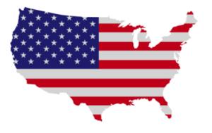 USA Trip – 11 states