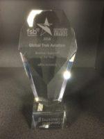Business Award – Winners