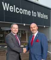 Global Trek Aviation announces Expansion into Cardiff Airport