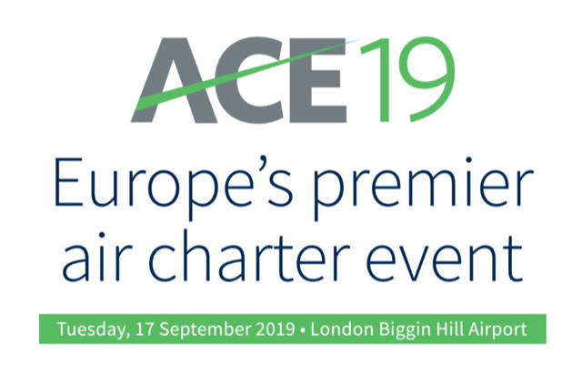 ACE19 (Air Charter Expo)