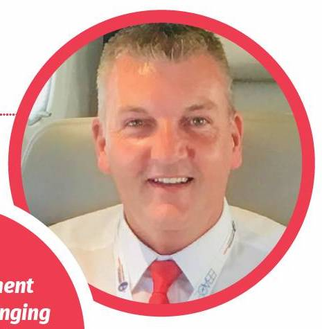 Meet the Manager – Colin Gordon