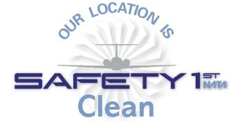 Global Trek Officially COVID19 Safety Clean