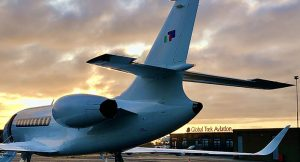 Global Trek Aviation In Business Airport International