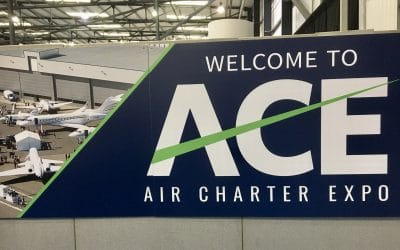 Air Charter Expo 2021